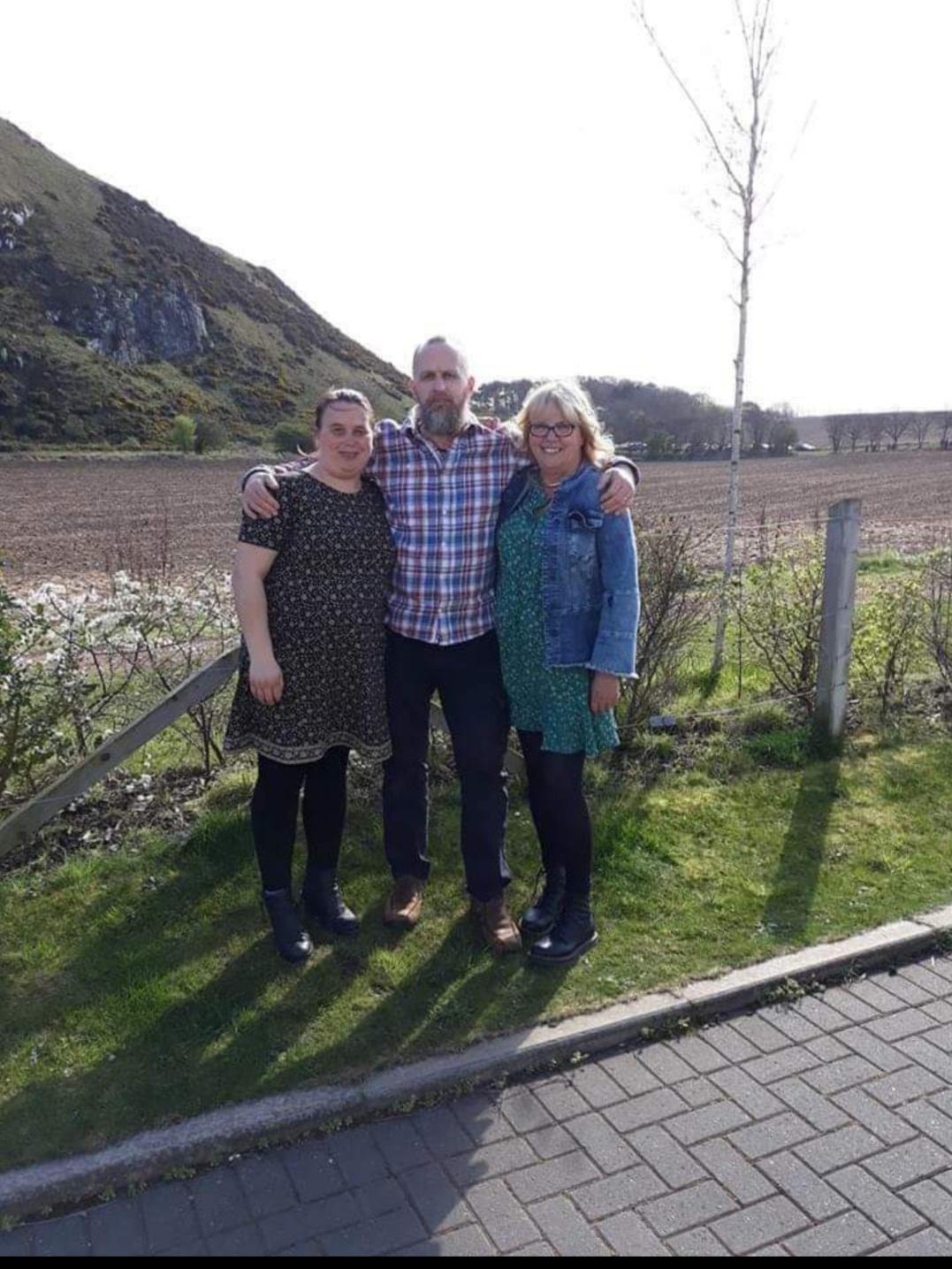 3 people north berwick