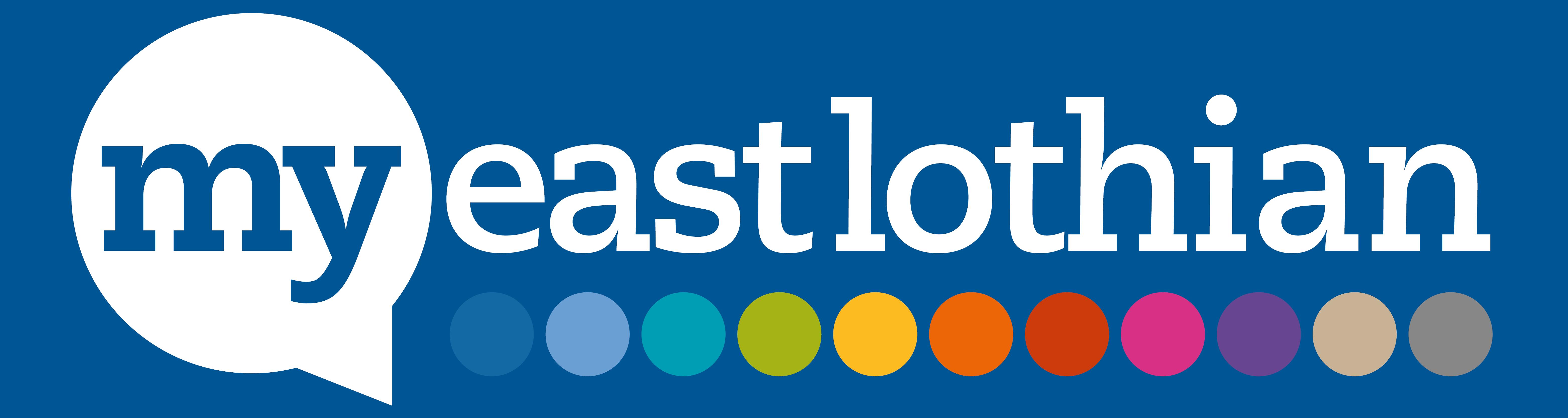 myeastlothian logo