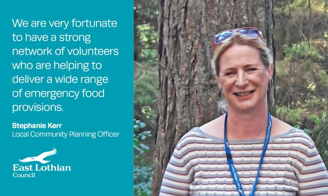 meet steph our local community planning officer