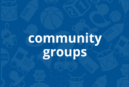 Image link to information on funded community groups' 1140 hours provision
