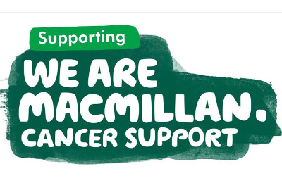Macmillan Supporter