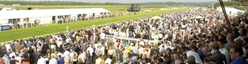 Musselburgh Racecourse by East Lothian Council