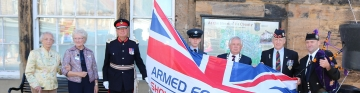Armed Forces Day 2018