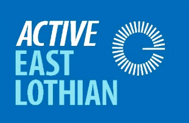 Active East Lothian Logo