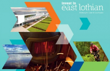 Invest in East Lothian