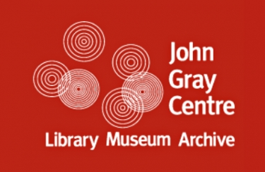 John Gray Centre Logo
