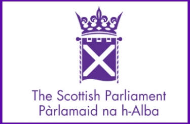 Scottish Parliamentary Logo