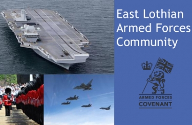 East Lothian Armed Forces Community