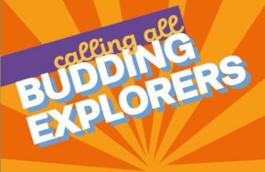 Calling all budding explorers - Summer Reading Challenge